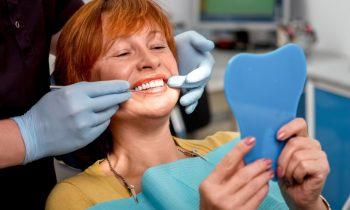 протезирование имплантация зубов