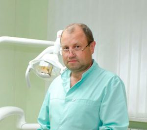 Кременчуг стоматолог Гайдаш