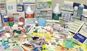 стоматолог кременчуг